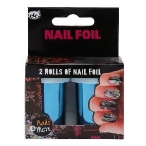 Buy Nails&More Nlf-2 Nail Foils - Nykaa