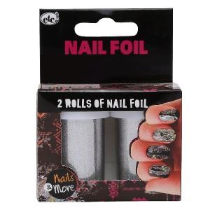 Buy Nails&More Nlf-5 Nail Foils - Nykaa