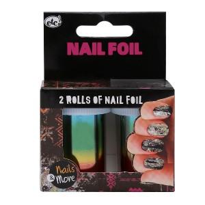 Buy Nails&More Nlf-7 Nail Foils - Nykaa