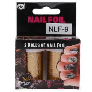 Buy Nails&More Nlf-9 Nail Foils - Nykaa