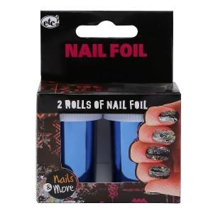Buy Nails&More Nlf-12 Nail Foils - Nykaa