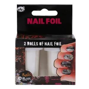Buy Nails&More Nlf-13 Nail Foils - Nykaa