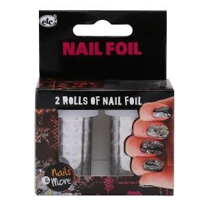 Buy Nails&More Nlf-15 Nail Foils - Nykaa