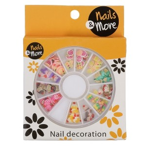 Buy Nails&More Nla-13 Fimo Wheel - Nykaa