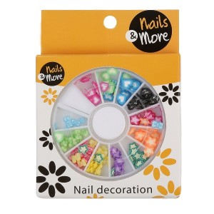 Buy Nails&More Nla-16 Fimo Wheel - Nykaa