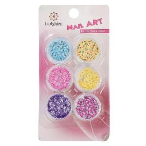 Buy Nails&More Nla-18 Fimo (6Pc) - Nykaa