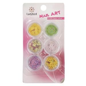Buy Nails&More Nla-17 Fimo (6Pc) - Nykaa