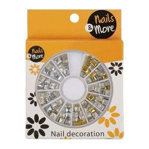 Buy Nails&More Nla-19 Nail Art Stone Wheel - Nykaa