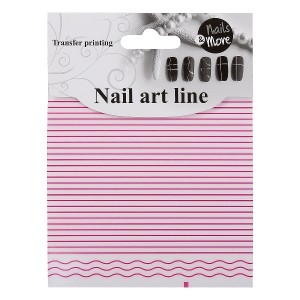 Buy Nails&More NLA-5 12 Lines - Nykaa