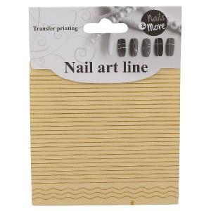Buy Nails&More NLA-7 12 Lines - Nykaa