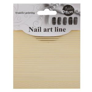 Buy Nails&More NLA-11 12 Lines - Nykaa