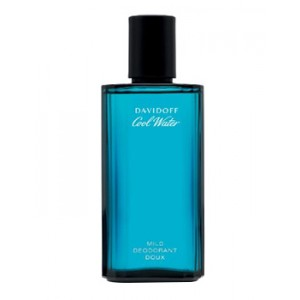 Buy Davidoff Cool Water Mild Deodorant Spray for Men - Nykaa