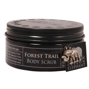 Buy Spa Ceylon Luxury Ayurveda Forest Trail Body Scrub  - Nykaa