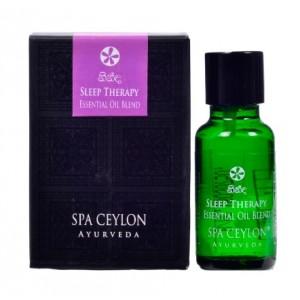 Buy Spa Ceylon Luxury Ayurveda Sleep Therapy - Essential Oil Blend With Box - Nykaa