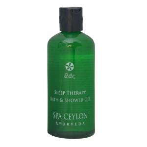 Buy Spa Ceylon Luxury Ayurveda Sleep Theraphy Bath & Shower Gel  - Nykaa