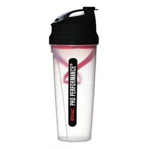 Buy GNC Pro Performance Shaker - Nykaa