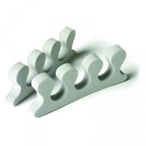 Buy Basicare Toe Separators(2) - Nykaa