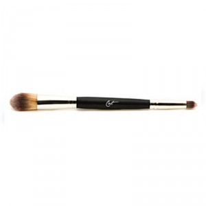 Buy Basicare 2 in 1 Found.Concealer Brush-1129 - Nykaa