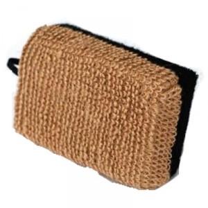 Buy Basicare  Bamboo Bath Sponge - Nykaa