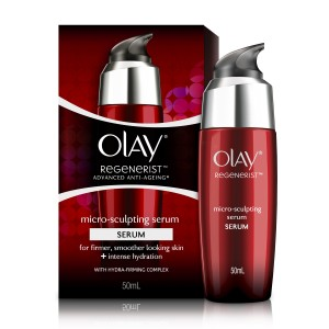 Buy Olay Regenerist Advanced Anti-Ageing Micro Sculpting Serum - Nykaa