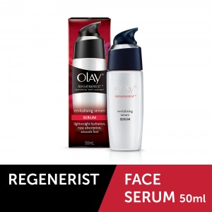 Buy Olay Regenerist Advanced Anti-Ageing Revitalizing  Serum - Nykaa