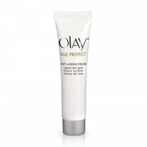 Buy Olay Age Protect Anti-Ageing Cream - Nykaa