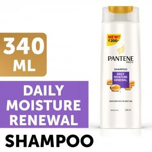 Buy Pantene Pro-V Daily Moisture Renewal Shampoo - Nykaa