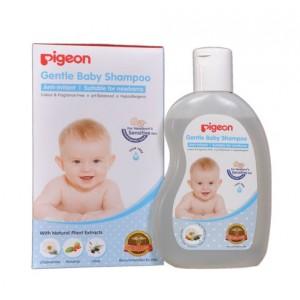 Buy Pigeon Gentle Baby Shampoo - Nykaa