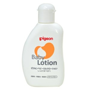 Buy Pigeon Baby Milk Lotion - 120ml - Nykaa