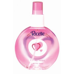 Buy Pucelle Mist Cologne Sparkling Love - Nykaa
