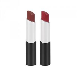 Buy NELF USA Super Lasting 9 To 6 Lipstick - Crush + Brick-O-Mania - Nykaa