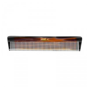 Buy Roots Cellulose Acetate Comb No 4C - Nykaa