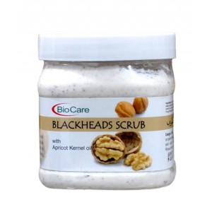 Buy BioCare Black Heads Scrub - Nykaa