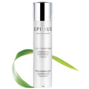 Buy Epique Switzerland Intensive Luminescence Cream - Nykaa