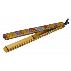 Buy Corioliss C3 Professional Super Slim Titanium Hair Straightener Mosaic - Nykaa