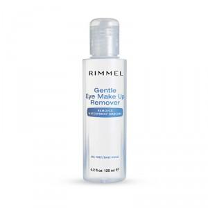 Buy Rimmel Gentle Eye Make Up Remover Waterproof - Nykaa