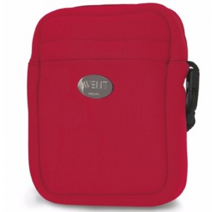 Buy Philips Avent Neoprene Therma Bag Red - Nykaa