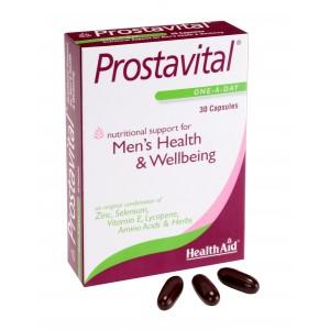 Buy HealthAid Prostavital - Nykaa