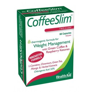 Buy HealthAid CoffeeSlim - Nykaa