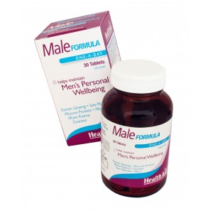 Buy HealthAid Male Formula - Nykaa