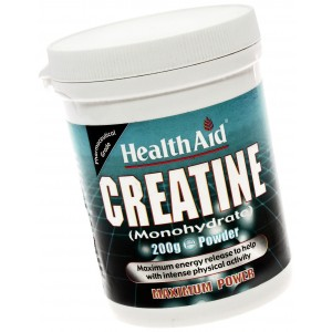 Buy Herbal HealthAid Creatine - Monohydrate Powder - Nykaa