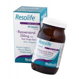 Buy HealthAid Resolife - Nykaa