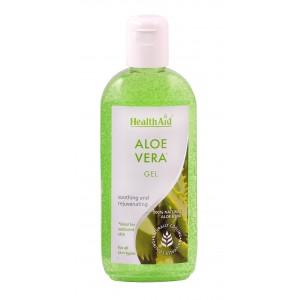 Buy HealthAid Aloe Vera Gel - Nykaa