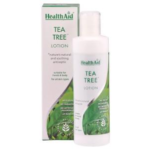 Buy HealthAid Tea Tree Hand & Body Lotion - Nykaa