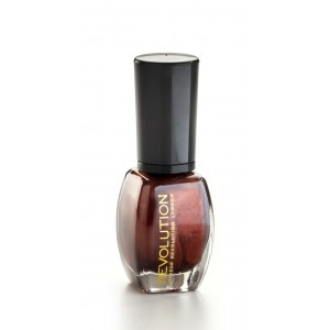 Buy Makeup Revolution Nail Polish - No Goog Waiting - Nykaa