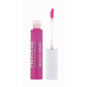 Buy Freedom Pro Melts Lipgloss - Nykaa