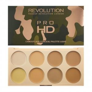 Buy Makeup Revolution Ultra Pro HD Camouflage Light - Nykaa