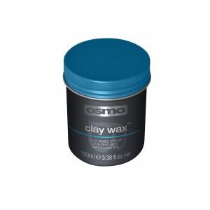 Buy Osmo Clay Wax - Nykaa