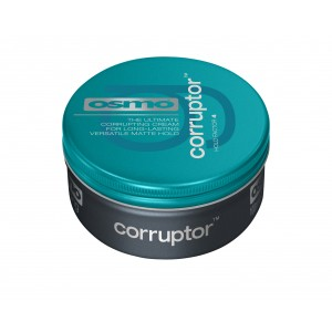 Buy Herbal Osmo Corruptor Hold Factor - Nykaa