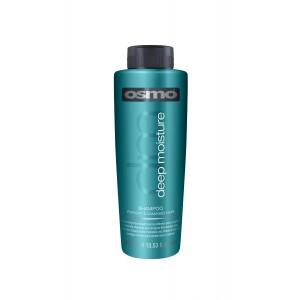Buy Osmo Deep Moisturising Shampoo - Nykaa